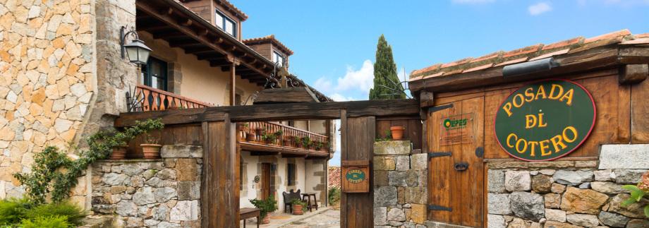 Residencia Privada propiedad de OLIPES